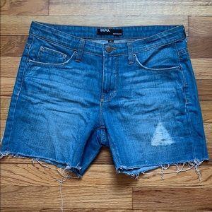 BDG Never Worn 27 Cutoff Denim Shorts